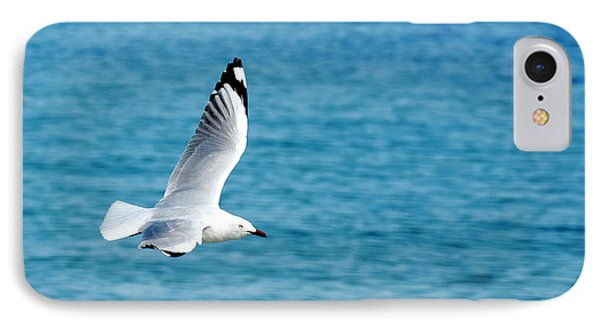 Seagull IPhone Case by Yew Kwang