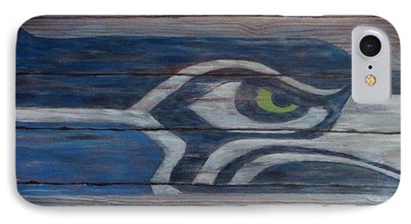 Seahawks IPhone Case
