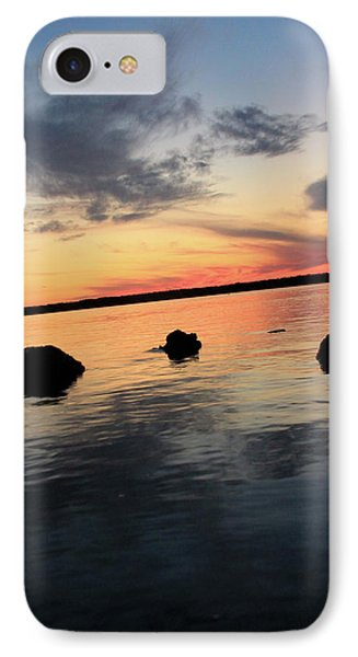 Searching For Yourself Phone Case by AR Annahita