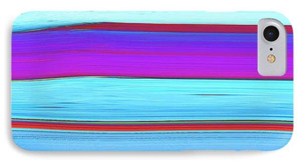 Seas Of Souls  IPhone Case by Sir Josef - Social Critic - ART