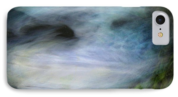IPhone Case featuring the photograph Seascape #14. Sighs by Alfredo Gonzalez