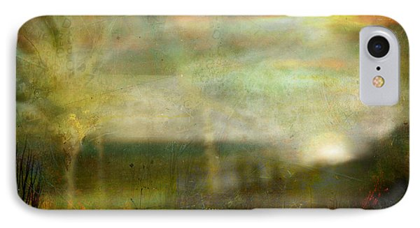 IPhone Case featuring the photograph Seascape #22. Starmus Bay by Alfredo Gonzalez