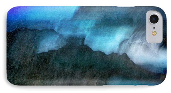 IPhone Case featuring the photograph Seascape #9 -bay's Dusk- by Alfredo Gonzalez