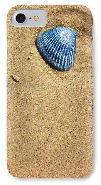 Seashell Phone Case by Venus