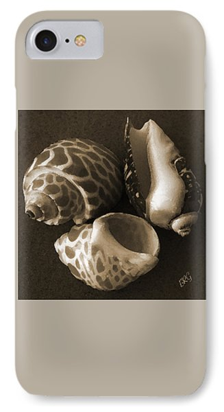 Seashells Spectacular No 1 IPhone Case