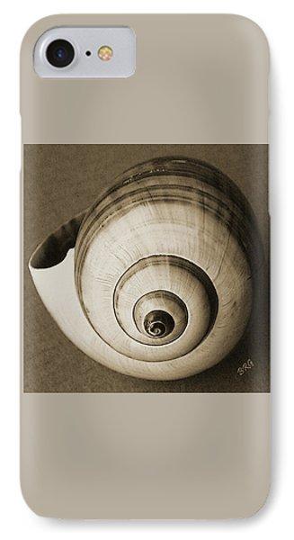 Seashells Spectacular No 25 IPhone Case by Ben and Raisa Gertsberg