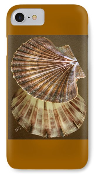 Seashells Spectacular No 54 Phone Case by Ben and Raisa Gertsberg