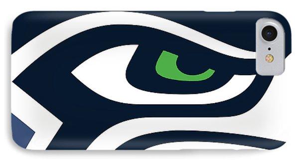 Seattle Seahawks IPhone Case