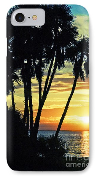 IPhone Case featuring the photograph Secluded Paradise by Janie Johnson