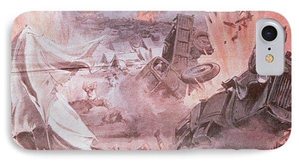 Second World War (1939-1945 IPhone Case