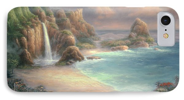 Secret Place IPhone Case by Chuck Pinson
