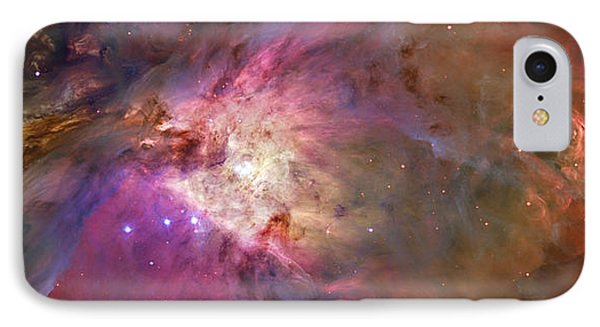 Secrets Of Orion IPhone Case