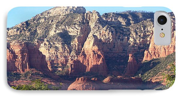 IPhone Case featuring the photograph Sedona 3 by Tom Doud