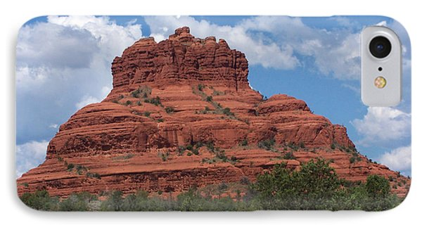 IPhone Case featuring the photograph Sedona 5 by Tom Doud