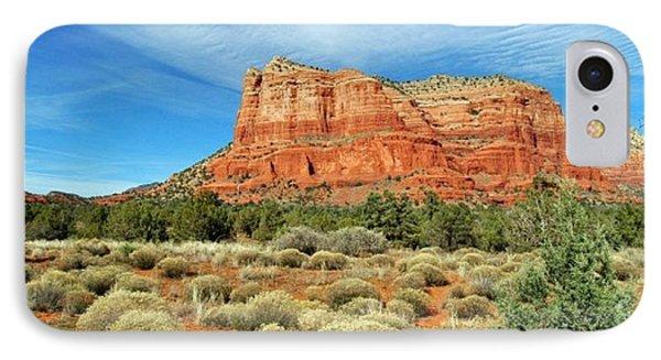 Sedona Arizona IPhone Case