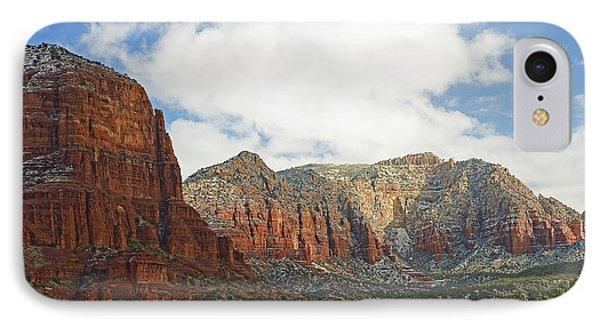 Sedona Arizona Landscape IPhone Case by Nick  Boren