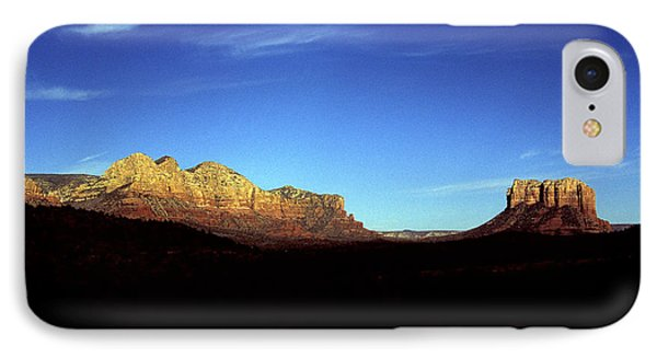 Sedona IPhone Case by Daniel Troy