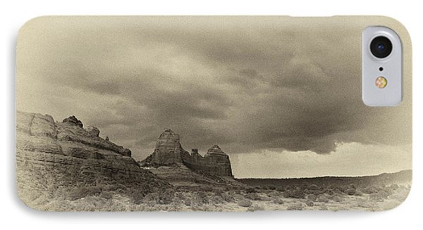 Sedona Landscape IPhone Case by Kelly Gibson