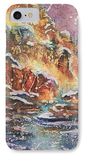 Sedona Magic IPhone Case by Carol Losinski Naylor