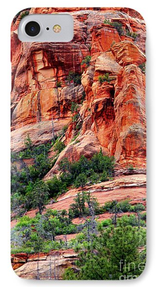 Sedona Perspective IPhone Case
