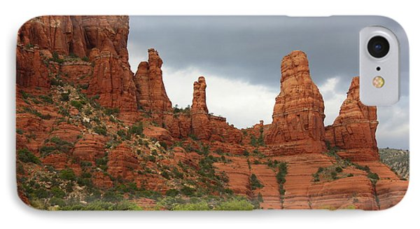 Sedona Sandstone IPhone Case