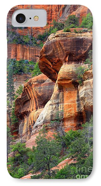 Sedona Stripes IPhone Case