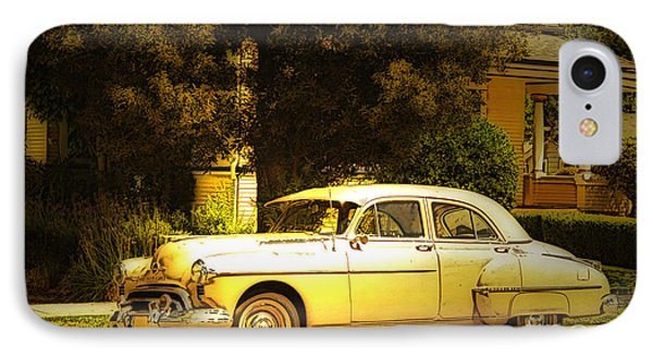See The U.s.a. In Your Chevrolet IPhone Case by MaryJane Armstrong