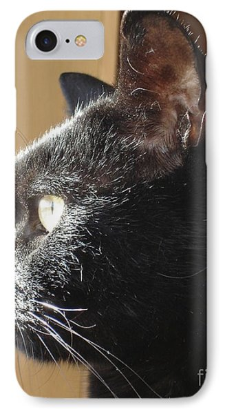 IPhone Case featuring the photograph Seesa by Kerri Mortenson