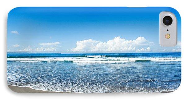 Seminyak Beach IPhone Case by Yew Kwang