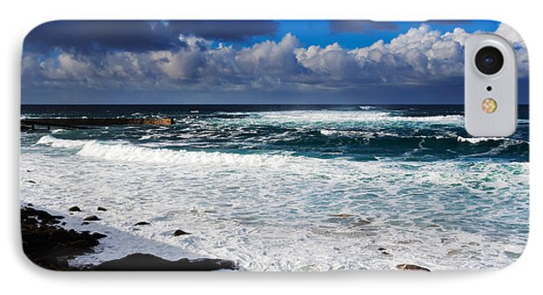 Sennen Cove In Cornwall Phone Case by Louise Heusinkveld