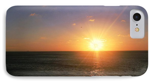 Sensational Sunset IPhone Case by Living Color Photography Lorraine Lynch
