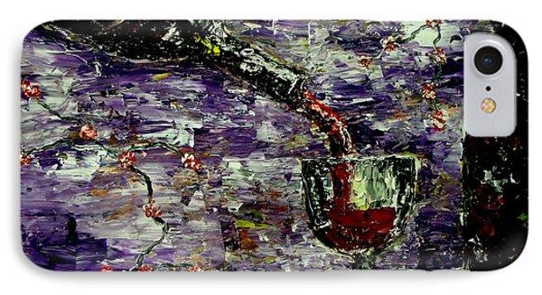 Sensual Pleasures  Phone Case by Mark Moore