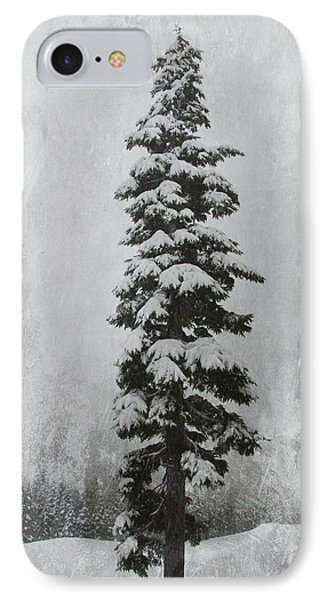 Sentinel IPhone Case by Marilyn Wilson