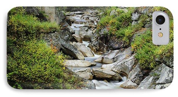 Sentinel Pine Covered Bridge IPhone Case by Luke Moore