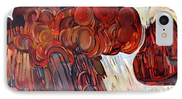 Separation Phone Case by Mohamed Fadul