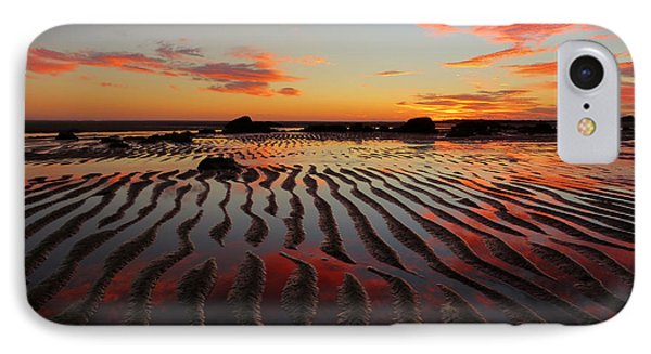 IPhone Case featuring the photograph September Brilliance by Dianne Cowen