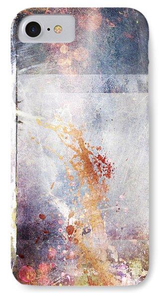 Serendipity IPhone Case by Aimee Stewart