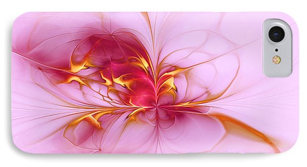 Serenity Phone Case by Gayle Odsather