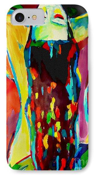 Serenity Phone Case by Helena Wierzbicki