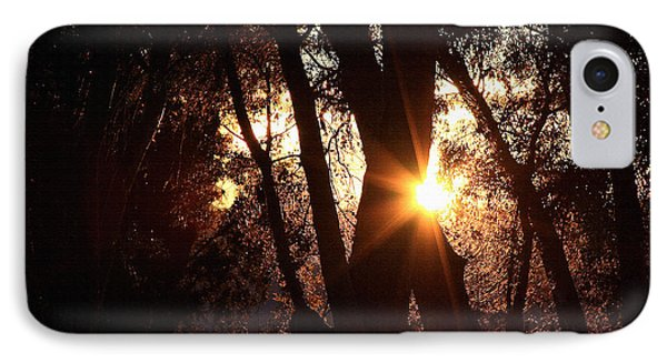 IPhone Case featuring the photograph Serenity by Jennifer Muller
