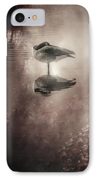 Serenity IPhone Case by Kelly Gibson