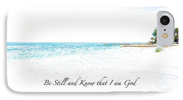 IPhone Case featuring the photograph Serenity  by Margie Amberge