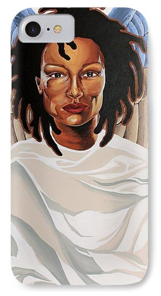 Serenity IPhone Case by William Roby