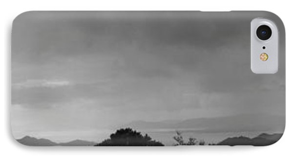 IPhone Case featuring the photograph Seto Inland Sea by Cassandra Buckley