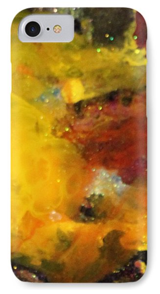 Sg1002 IPhone Case by Kathleen Fowler