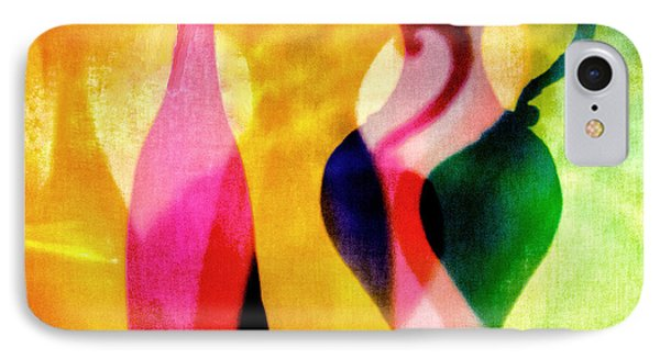Shades Of Vase And Pitcher IPhone Case