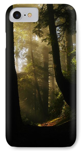 Shadow Dreams IPhone Case