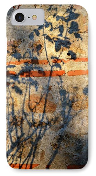 Shadows On The Wall IPhone Case