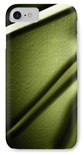 Shadows On Wall IPhone Case