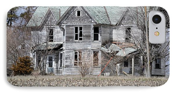 Shame IPhone Case by Bonfire Photography